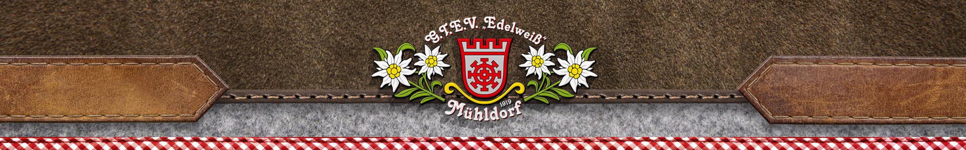 G.T.E.V. Trachtenverein Edelweiß Mühldorf